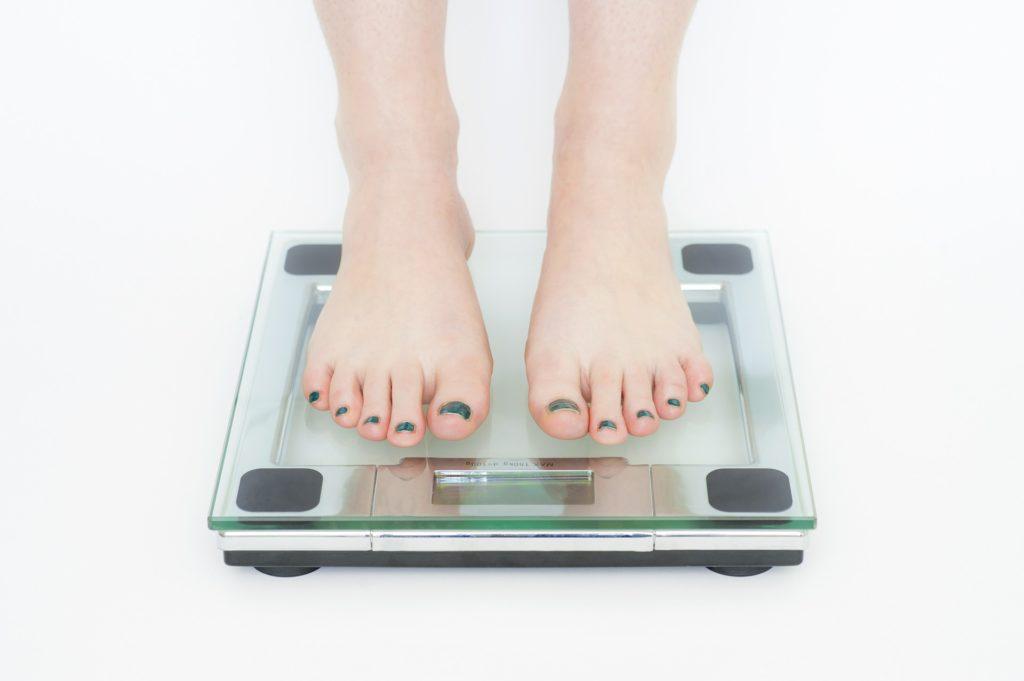 Il peso e la salute