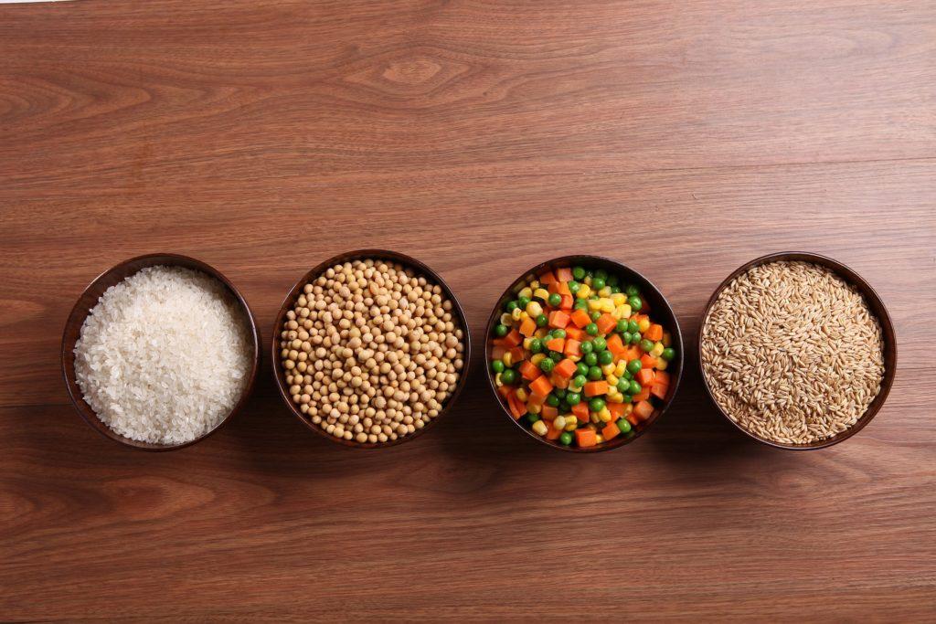 Le 7 regole per una sana alimentazione