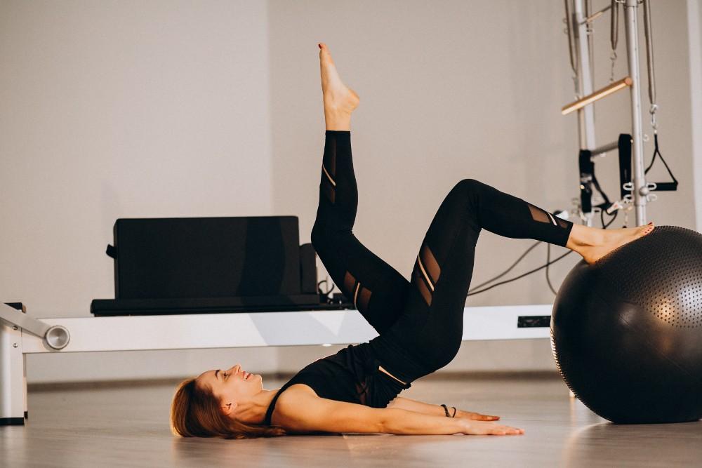 Pilates, formidabile anti-stress