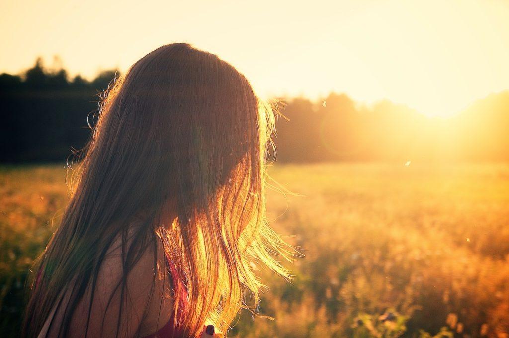 Proteggi la pelle dal sole attraverso la dieta