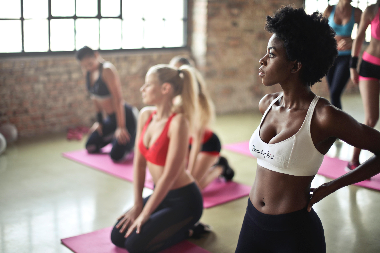 Bruciare i grassi con l'attività aerobica