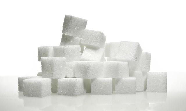 Salute e zucchero non vanno d'accordo