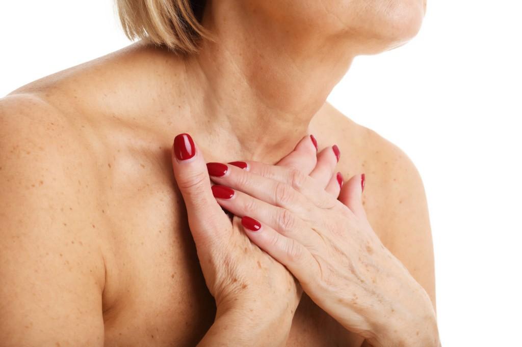 Bellezza del collo e del décolleté: ritrovarla con la medicina estetica