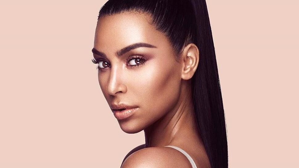 Contouring: la tendenza make-up delle Celebrities