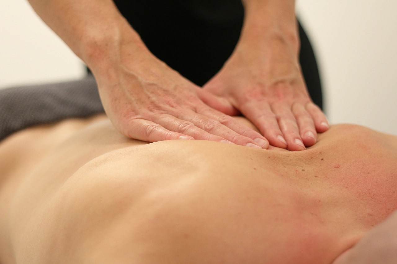 Massaggi in inverno: benessere che riscalda