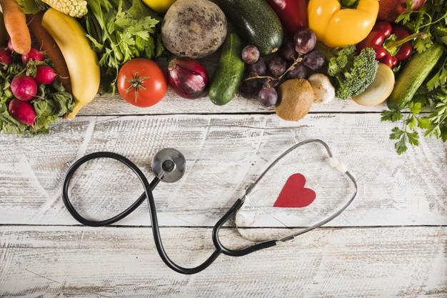 Alimentazione, attività fisica e salute del cuore