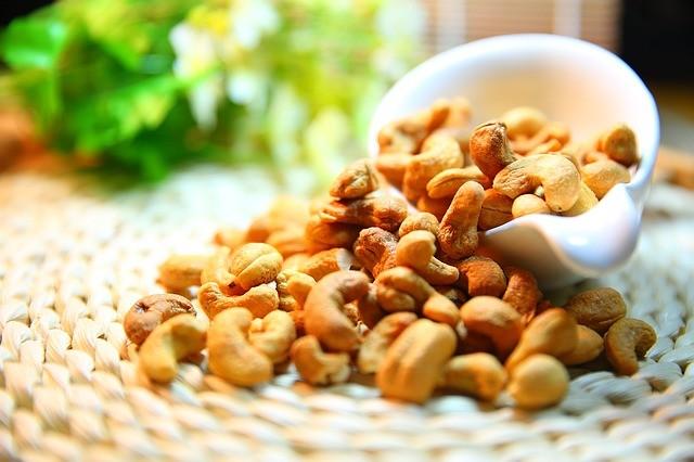Anacardi, ricchi di proprietà nutritive e benefici per la salute
