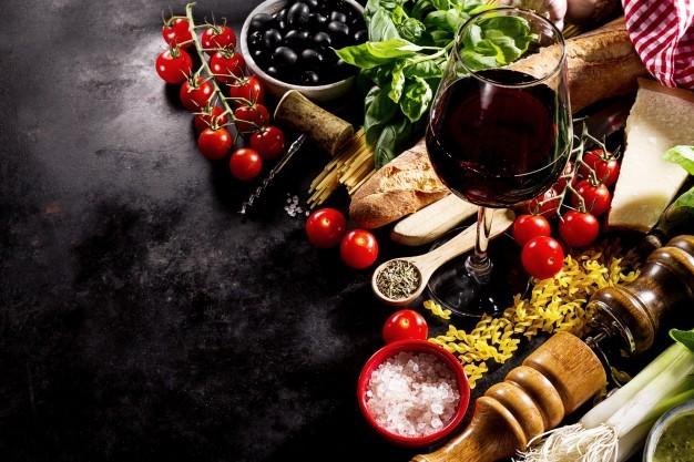 Dieta Mediterranea e Sostenibilità