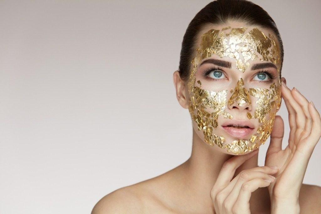 Golden Treatment: beauty trend delle star diventato realtà