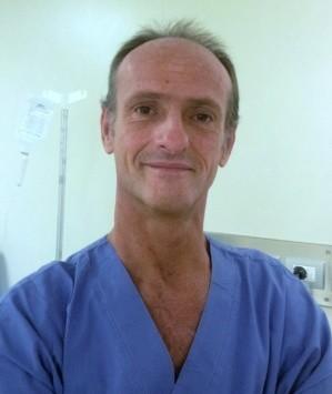 Dott. Massimo Berruto - Ortopedia e Traumatologia dello Sport