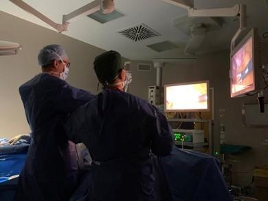 Sleeve Gastrectomy: indicazioni e vantaggi