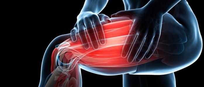 Perché fanno male i muscoli dopo l'attività fisica? I DOMS