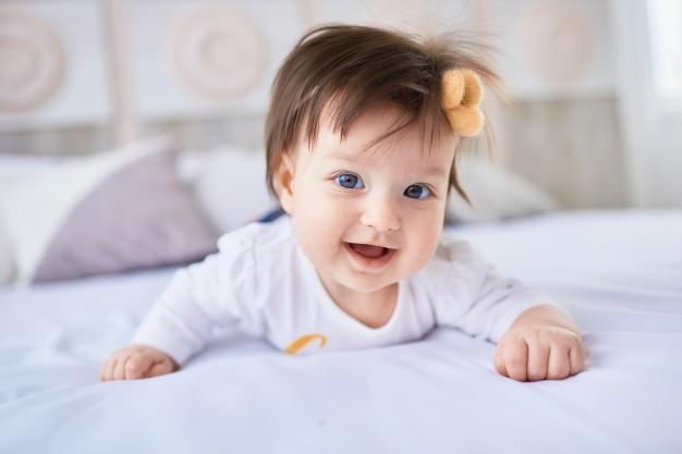Difetti visivi in età pediatrica