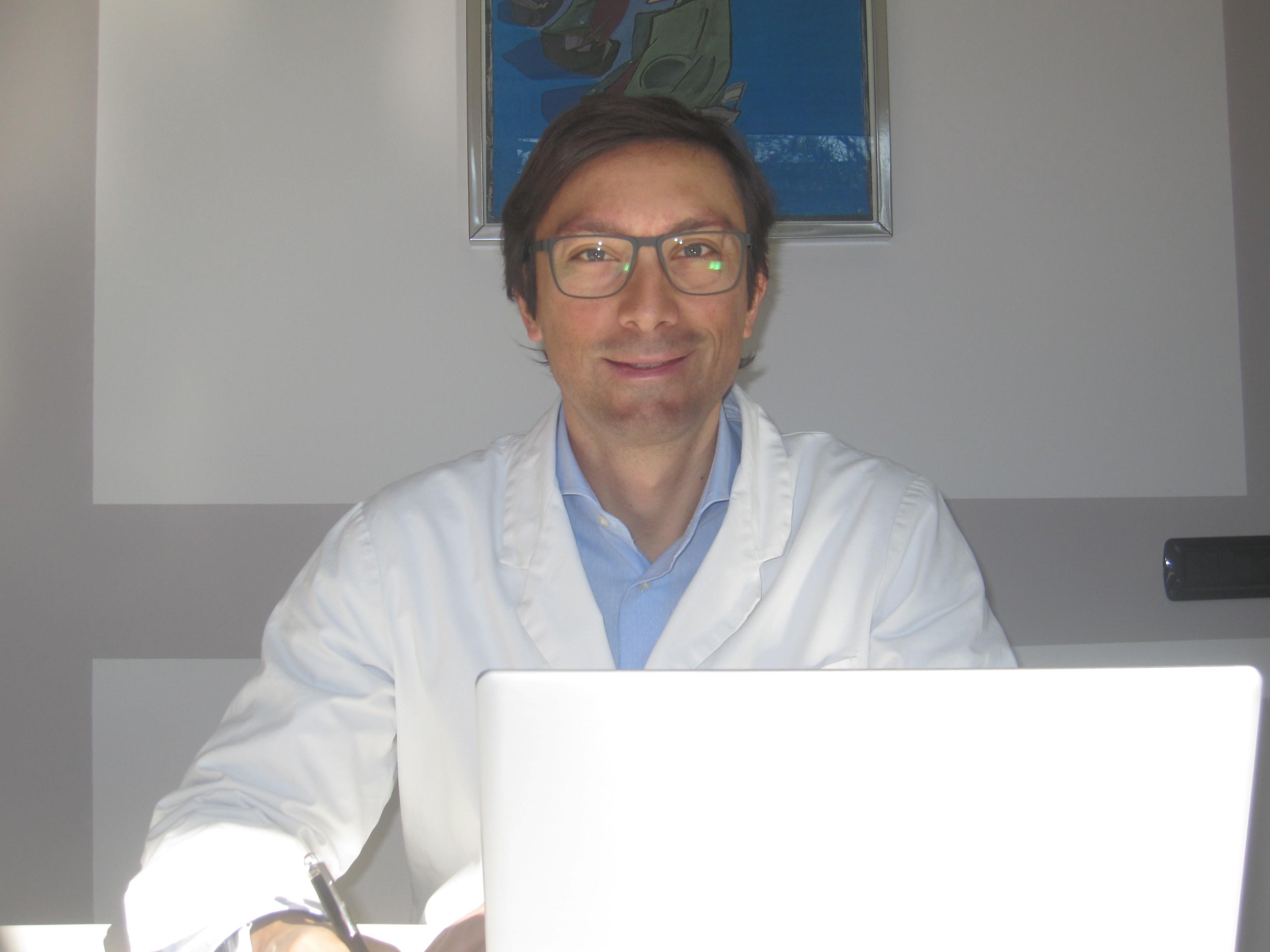 Dott Lorenzo Grandini