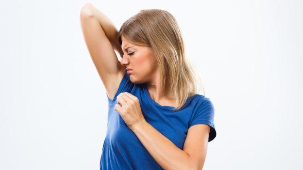 Eccessiva sudorazione disturbi cause e rimedi 1