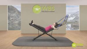 WellBack System ottimo rimedio per mal di schiena e non solo