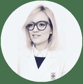 Dott.ssa Nicole Calgaro
