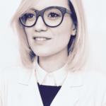Dott.ssa Nicole Calgaro biologa nutrizionista
