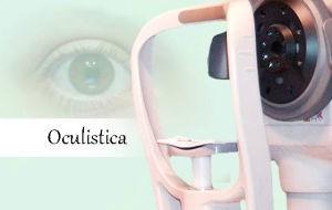 Oculistica