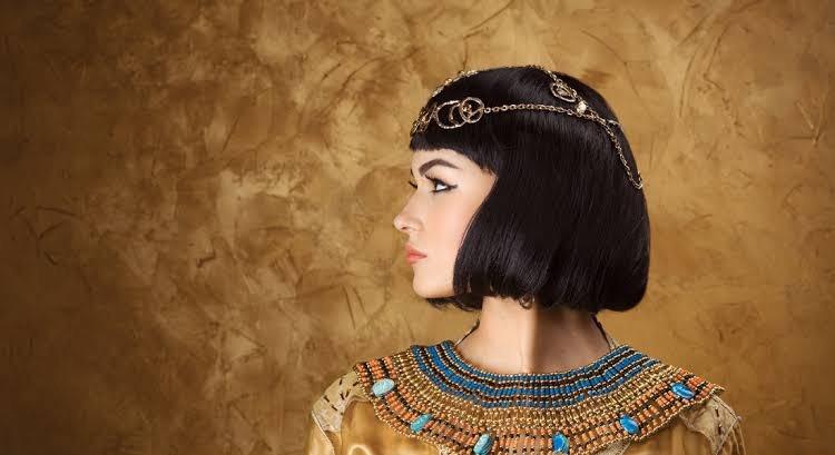 utti i segreti di bellezza dall'antico Egitto