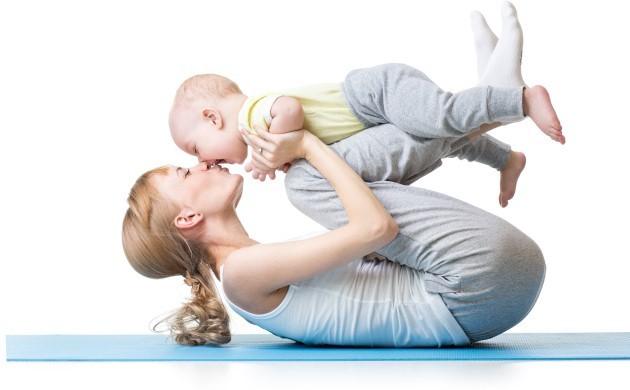 Perineo, Psoas e Piriforme nel post-parto e in puerperio