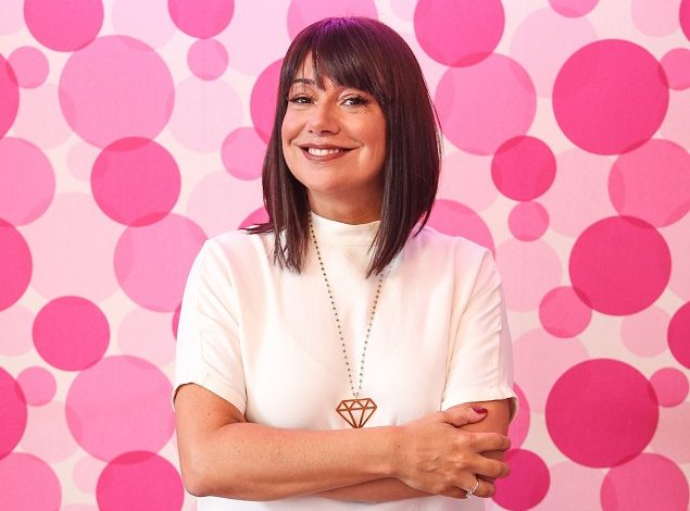 Cristina Fogazzi: icona dei social e del nuovo mercato beauty