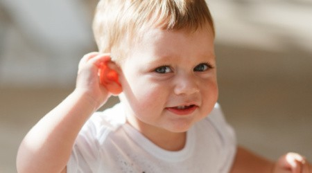 Deficit uditivo nei bambini cause, forme, diagnosi, terapie