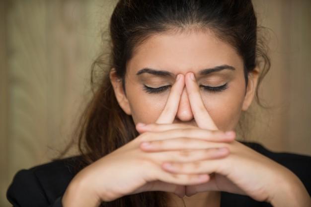 Dolore facciale o cefalea è sinusite o no?