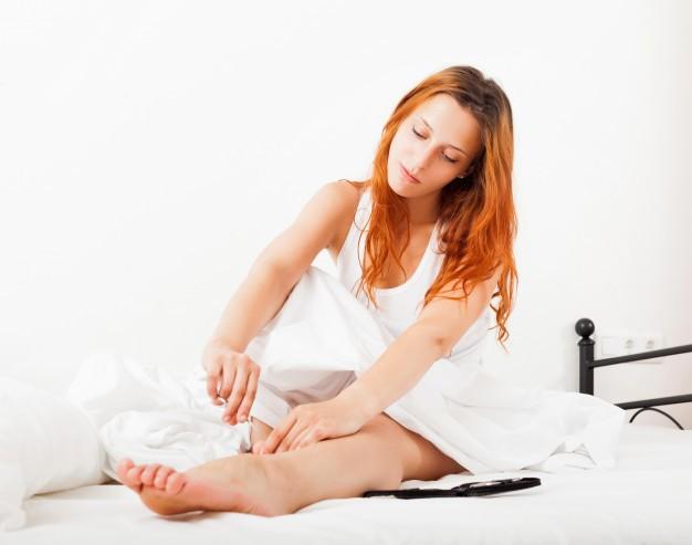 Unghia incarnita: cosa fare
