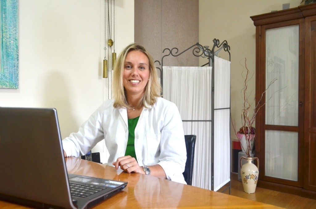 Dott.ssa Laura Cassaro biologa nutrizionista