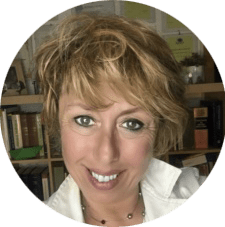 Dott.ssa Patrizia Rita Di Gregorio