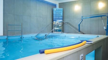 Riabilitazione ed attività fisica in acqua tanti i benefici