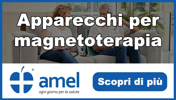 Amel Medical - Ogni giorno per la salute
