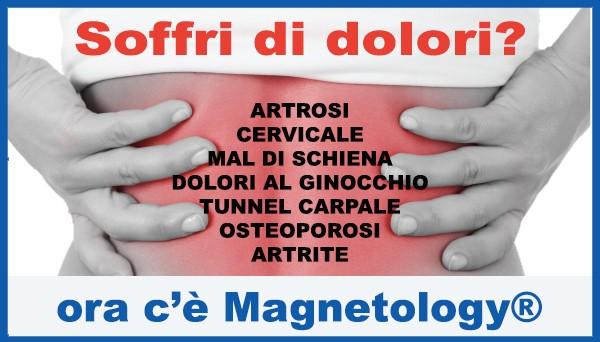 Magnetology - Apparecchi per magnetoterapia