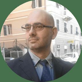 Dott. Alberto Luigi Vaccaro