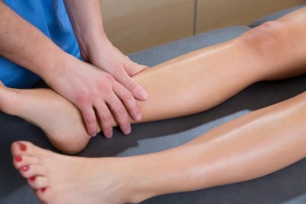 Linfodrenaggio massaggio linfatico per la salute di tutto l'organismo