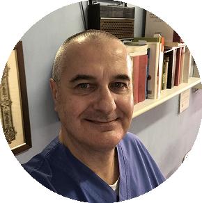 Dr. Luca Antonioni