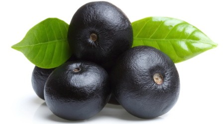 Acai: pianta esotica utile all'intestino e alla linea