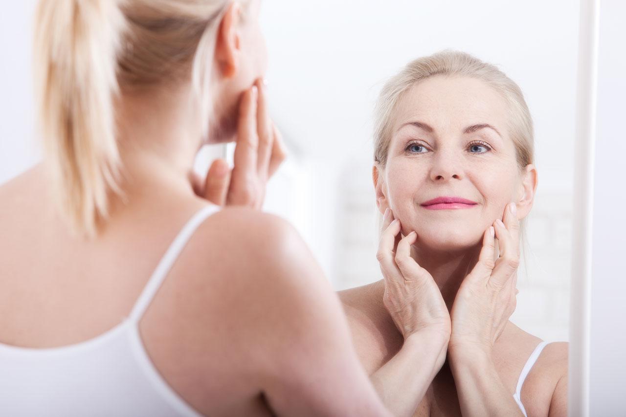Aging e Anti-aging