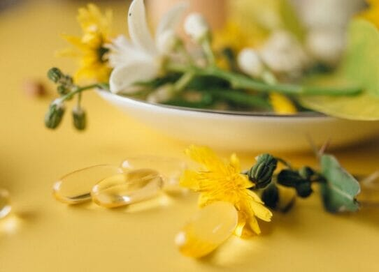 aiuti naturali menopausa