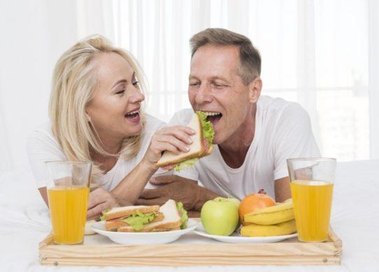 Alimentazione e osteoporosi cosa mangiare