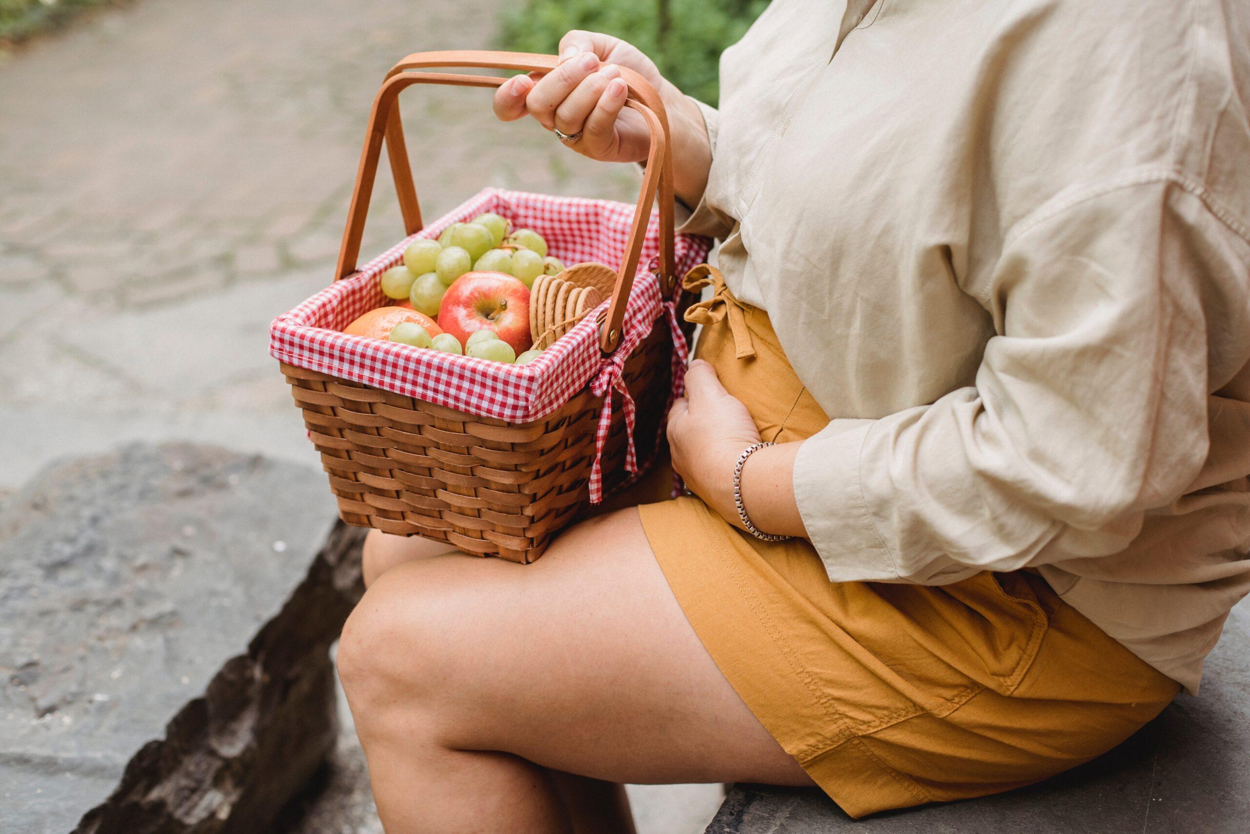 Alimentazione in gravidanza: 5 consigli su cosa mangiare e cosa no