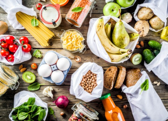 Alimentazione naturale è ancora possibile