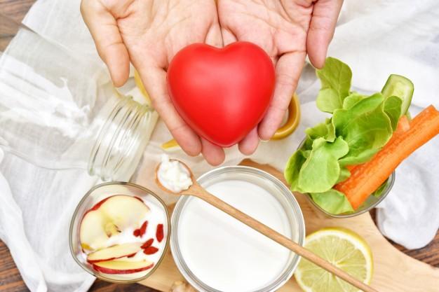 Alimenti per prevenire ictus e rischio cardiovascolare