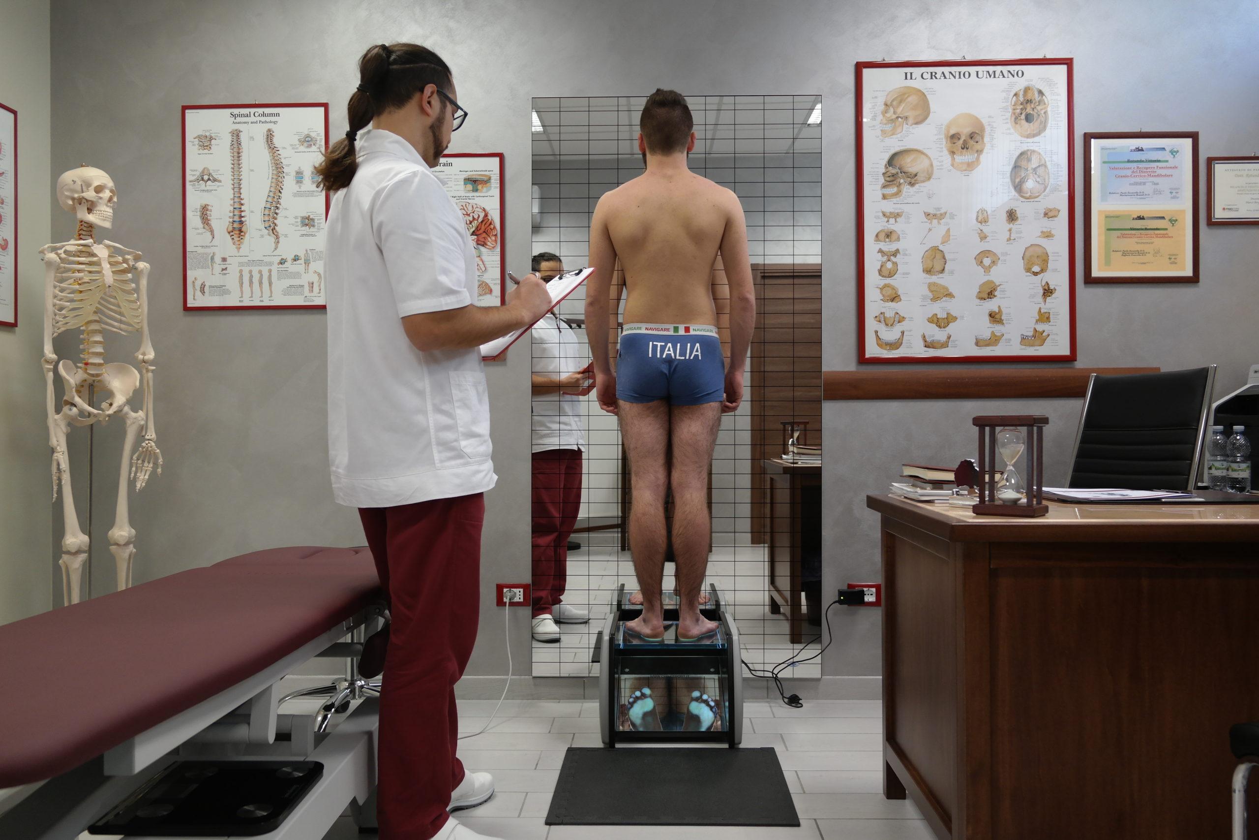 Analisi posturale: perché è importante