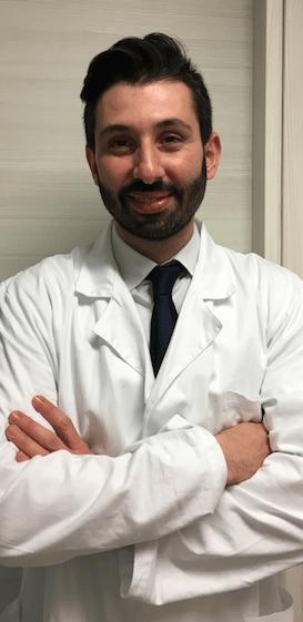 Andrea Speziali Ortopedico a Perugia