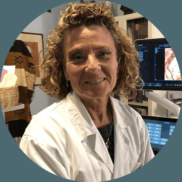 Dott.ssa Anna Bernabei