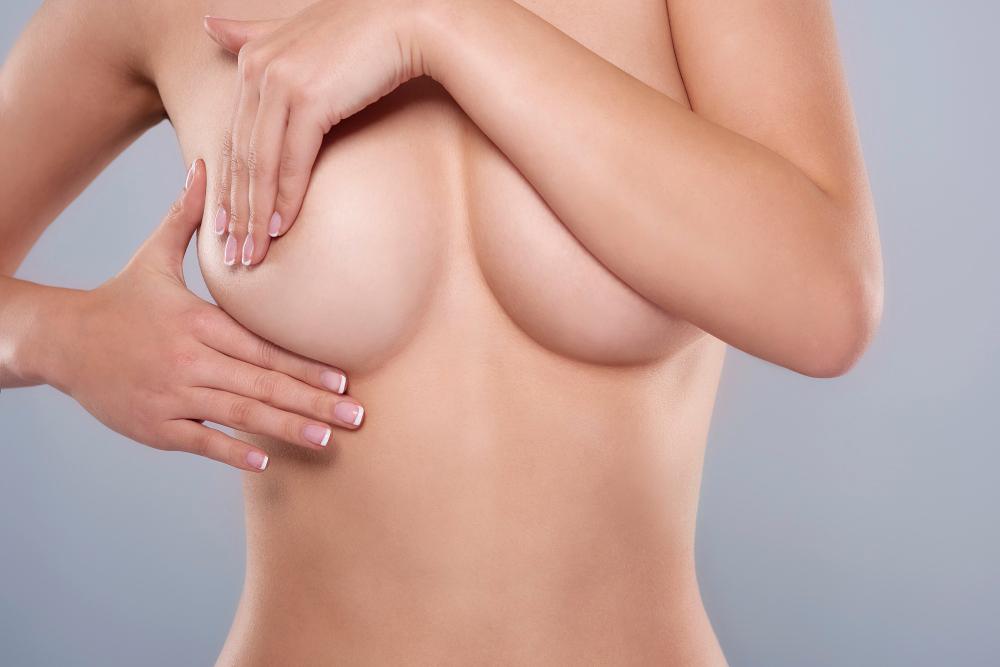 Come prendersi cura del proprio seno