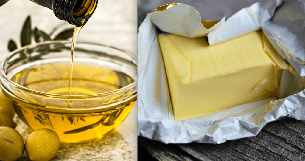 Condimenti in cucina: non solo grassi