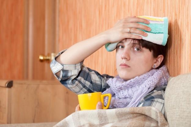 Consigli e cibi migliori per prevenire l'influenza